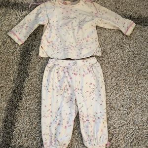 NWT Blumarine Petit Baby Girl Outfit